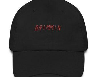 BRIMMIN