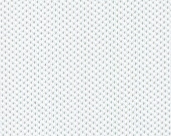 Koolnit Fabric 6.5oz - White - Sold by the 1/2 Yard