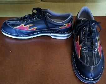 Etonic bowling shoes mens size 10.5M