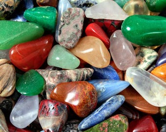 Method to increase the power of the stones