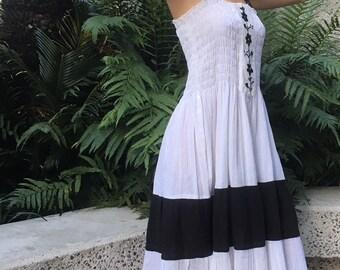 Ikal- Mexican Dress