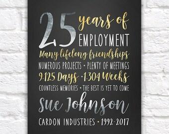 Careers, Retirement