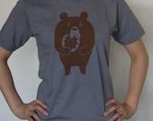 Donut Bear loves his donu...