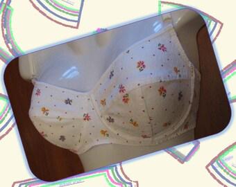 Bra PATTERN. Size C. Bra sewing PATTERN. Eve bra. Instant download pdf sewing pattern.