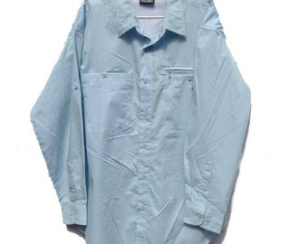 Large Destination 10000 Feet Above Sea Level Vented Shirt
