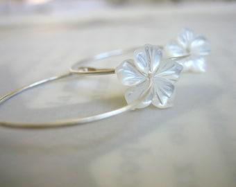 Maui Hoop Earrings