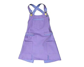 Pretty  kitchen apron