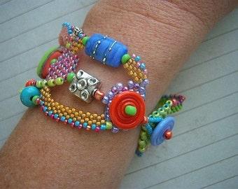 I Want Candy...... Bracelet