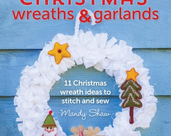 How to Make Christmas Wreaths and Garlands eBook (803994)
