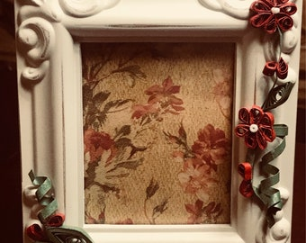 Small Victorian Frame