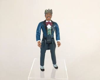 "King of Cartoons"" action figure"