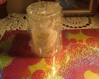 Vintage Tweedle Dee Sanrio Plastic Cup