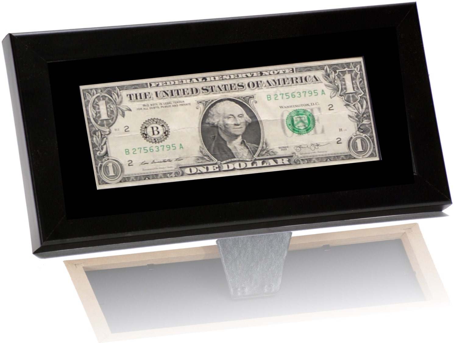 zoom - Dollar Picture Frames