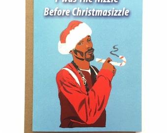 SNOOP - Christmas Card