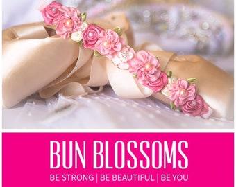 """Bun Blossoms """"Flower Festival"""""""