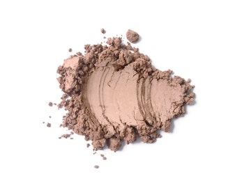 Bronze - Warm Brown Vegan Mineral Bronzer | Golden Copper  | Glow | Luminous | Medium Brown | Natural Glow | Bronzing Powder | Vegan Makeup