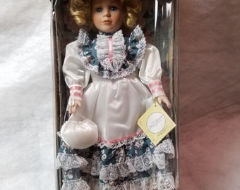 Noble Heritage Doll