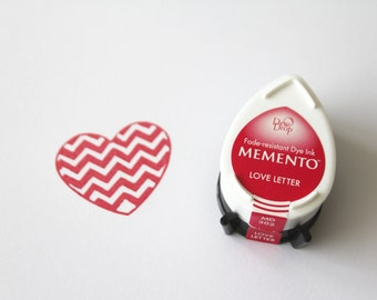 Memento Dew Drop stempelkussen, Love Letter MD 302