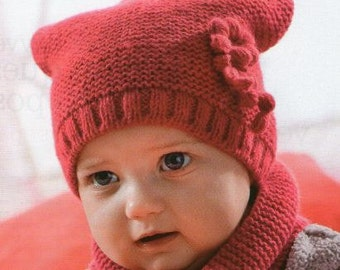 Monella Baby Beanie
