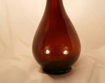 Antique liquor bottle 1890-1908