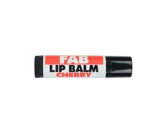 CHERRY Lip Balm Vegan
