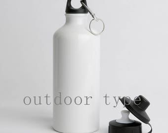 Personalized Water Bottle - Customised Bottle - Customised Gifts -  Personalised Gift - Custom Name - Personalised Name Gift - Work Gift
