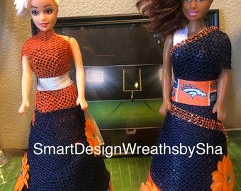 Denver Broncos, Denver Broncos Creative Dolls
