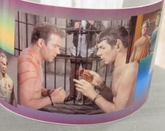 Kirk Spock Costumes Bracelet