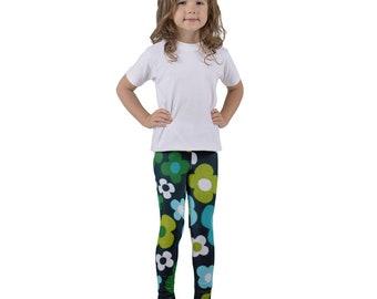 Flora Kid's leggings