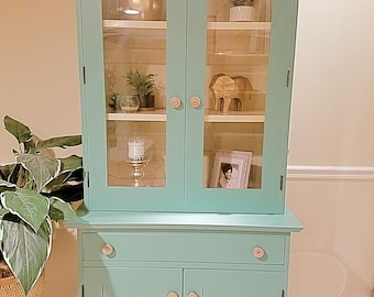 Redesigned Cabinet
