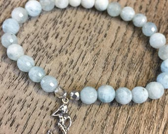 The Mermaid Blues Bracelet