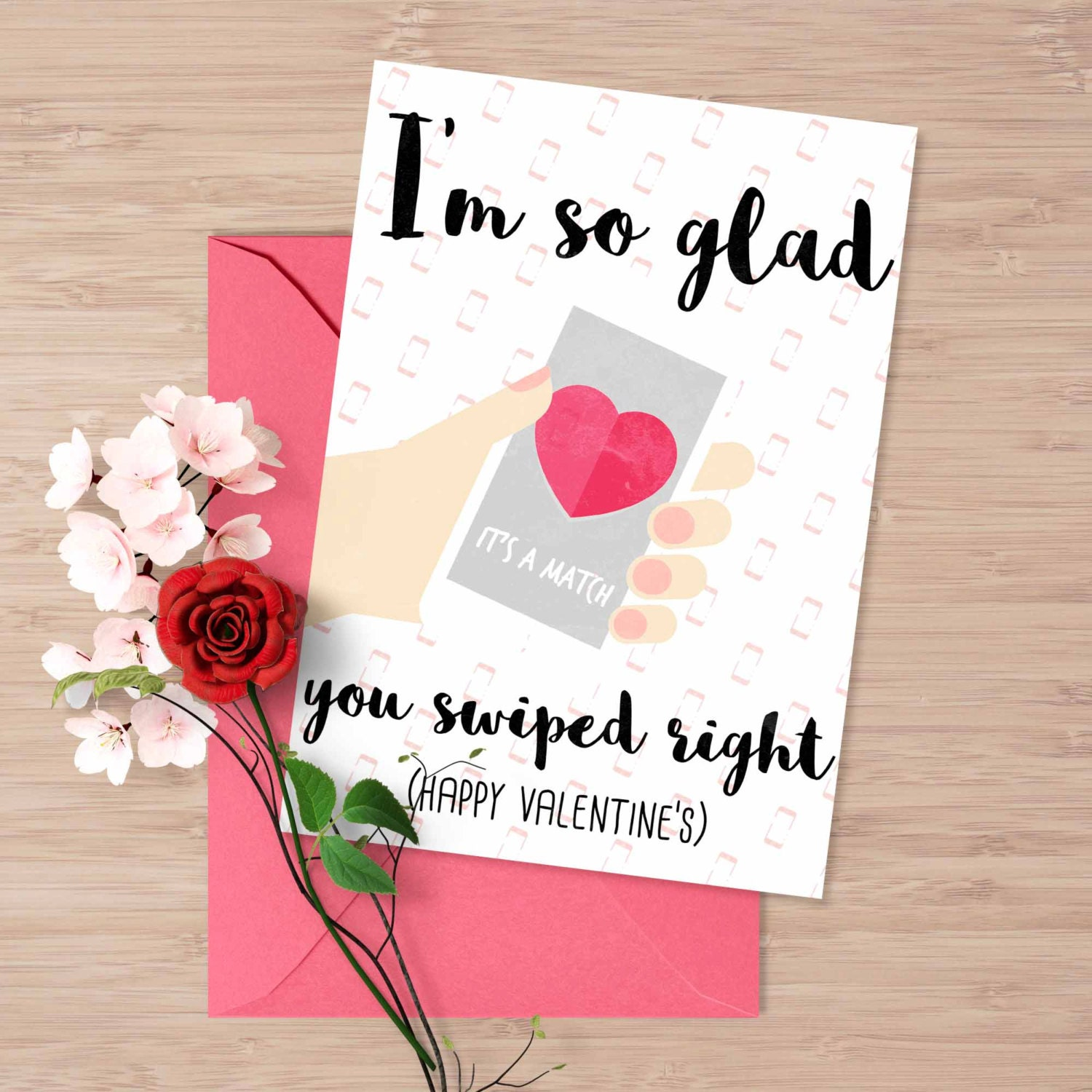 valetines day card