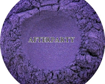 Loose Mineral Eye Shadow-After Party
