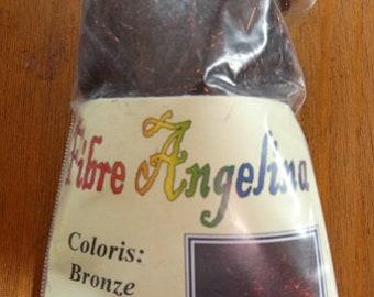 Angelina fiber, bronze, 10gr
