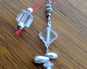 Crystal Bead Bookmark