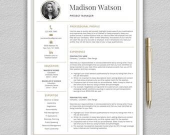 etsy resume