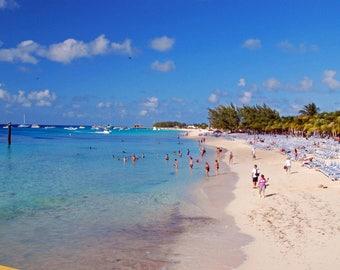 The Caribbean Island of Grand Turk