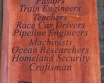 Family careers