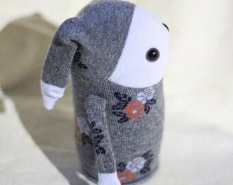 Sock Monster – Nola – Pocket Size