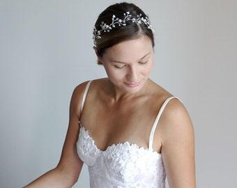 Bridal hair vine, Wedding Hair Vine, Wedding hairpiece, Wedding hair accessories, Bridal hair accessories