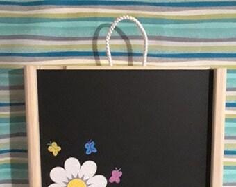 Flower Art Box
