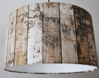 "Ceiling lamp ""Shabby chic"""