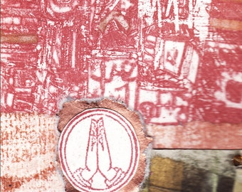Reflectjen® Mantra Journals   Namaste