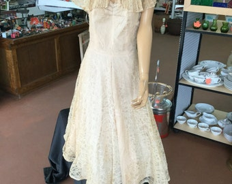 Cadillac Original Dress