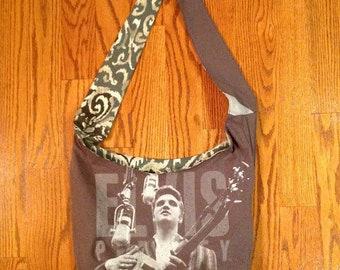 Elvis Crossbody Bag
