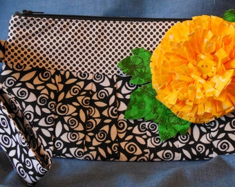 Medium clutch bag MECP003