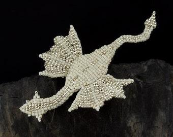 Dragon Brooch  Custom Made