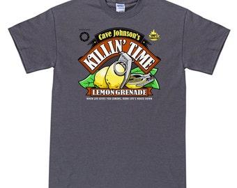 Lemon Grenade T Shirt