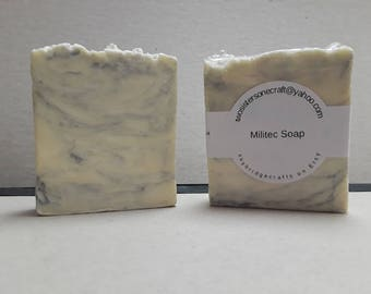 Militec Soap for Men