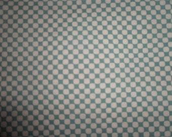 Micro Dot Print Fabric- Sold by the half yard